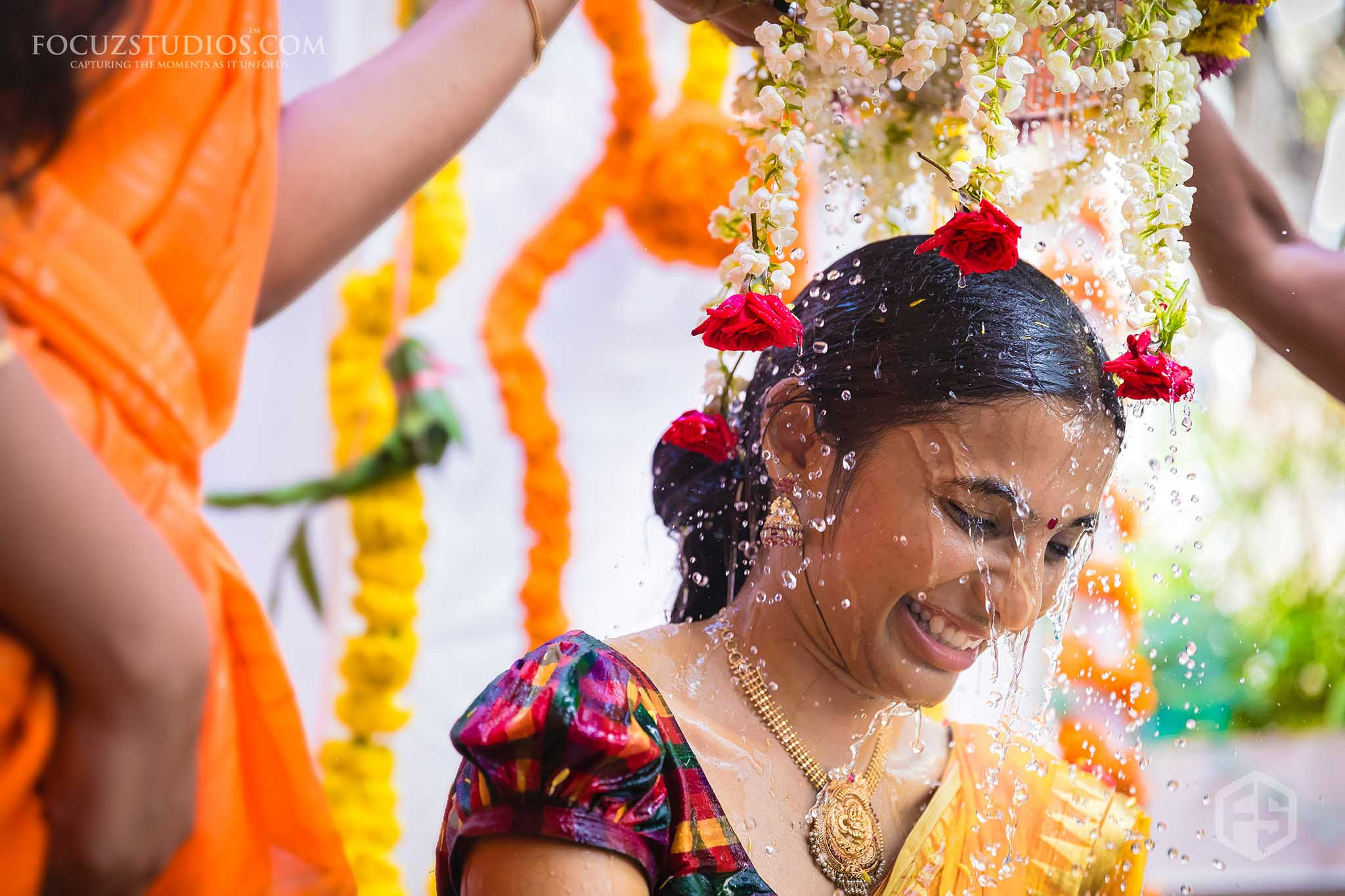 Best candid photographers in hyderabad