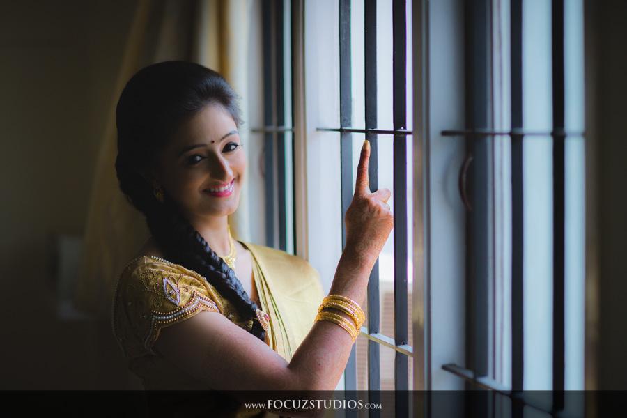 Beautiful Madurai Wedding Photography