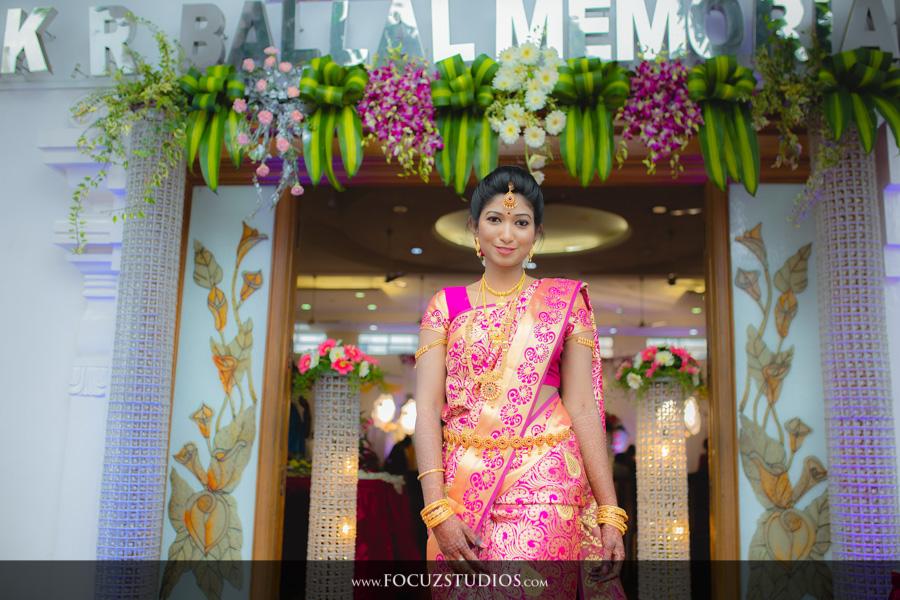 Tamil Hindu Wedding Candid Photography