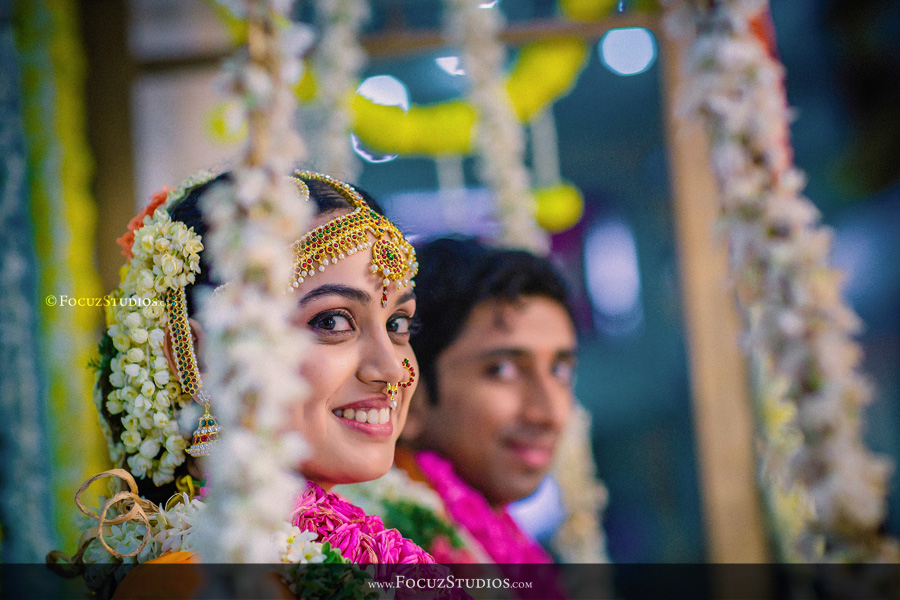 Brahmin Wedding Candid Photography Chennai