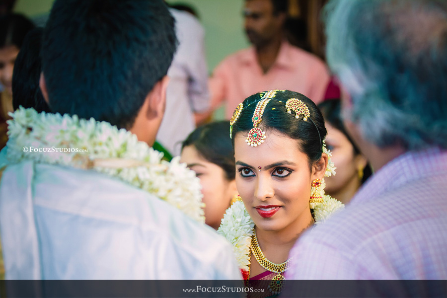 Brahmin Wedding Photography in Mayiladuthurai