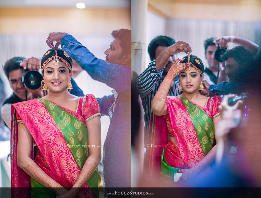 Tamilnadu Hindu Wedding