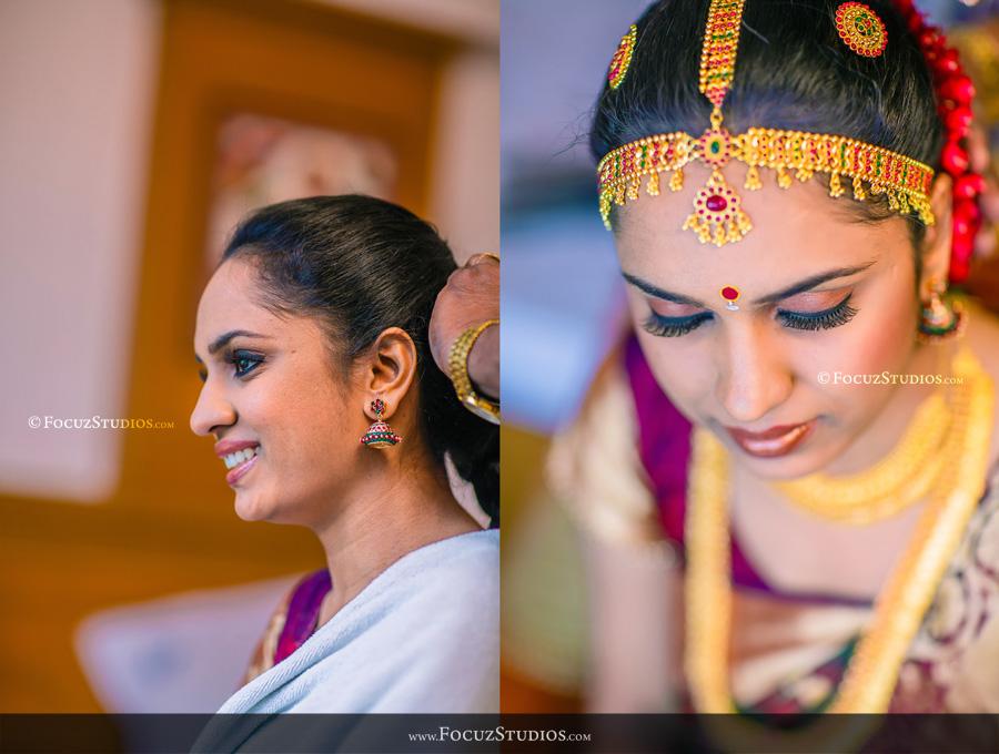 Candid Wedding Photography Tamilnadu