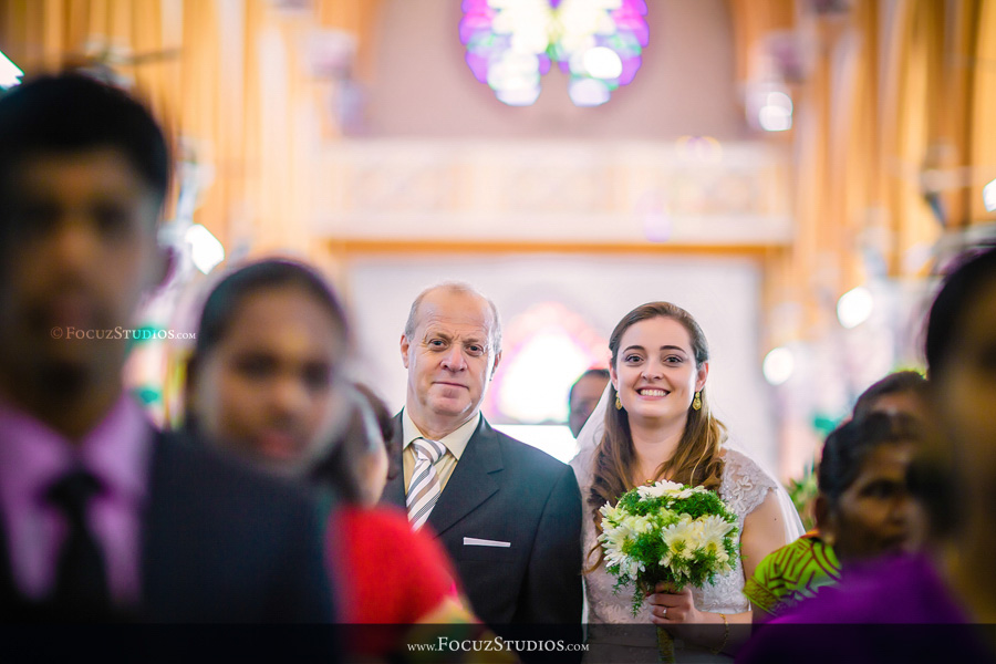 Christian Wedding Photography