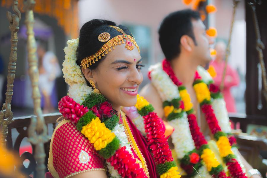 Wedding Photography Rates In Kerala: Kerala Brahmin Wedding Candid Photography