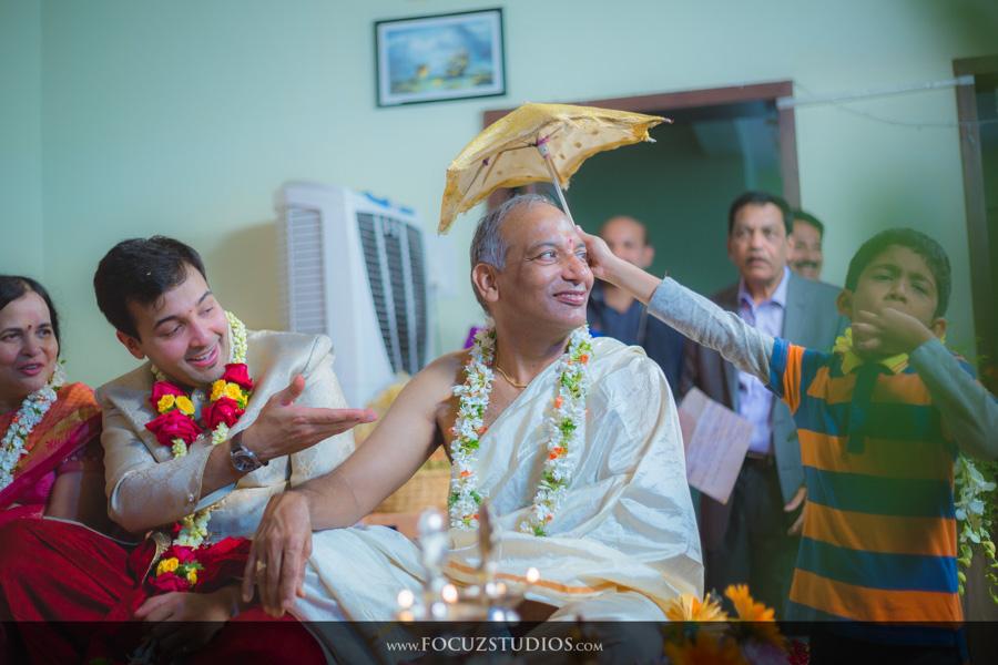 Engagement Photography in Mysore, Karnataka