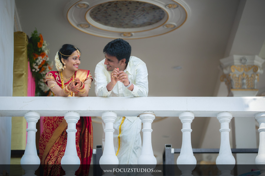 Tamilnadu Hindu Wedding Photography