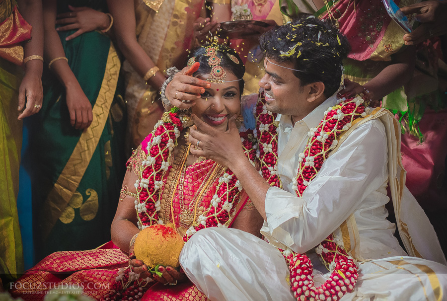 Candid Wedding Photography in Hosur Tamil Nadu