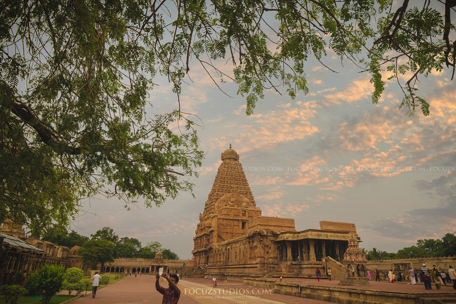 thanjavur temple photos