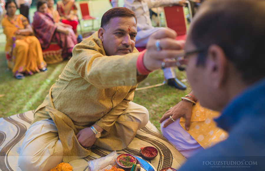 Marwari Wedding Photography mudda tikka ceremony Photos Stills