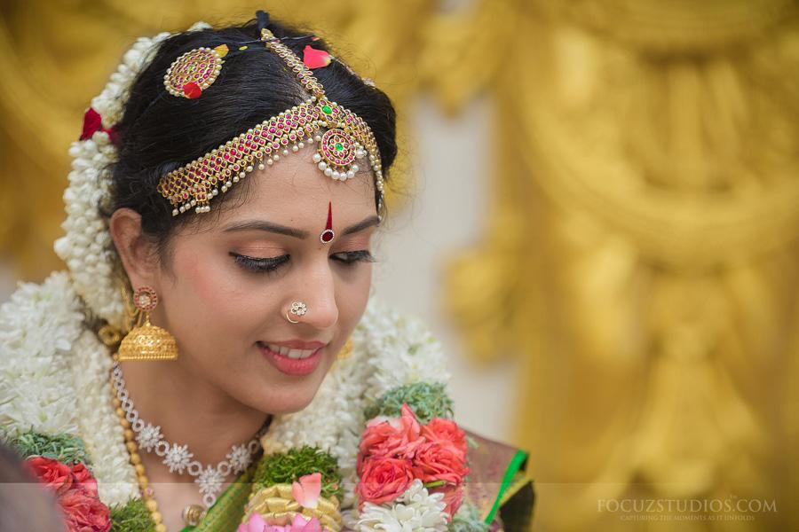 Tambrahm Wedding Photography Focuz Studios Best Brahmin