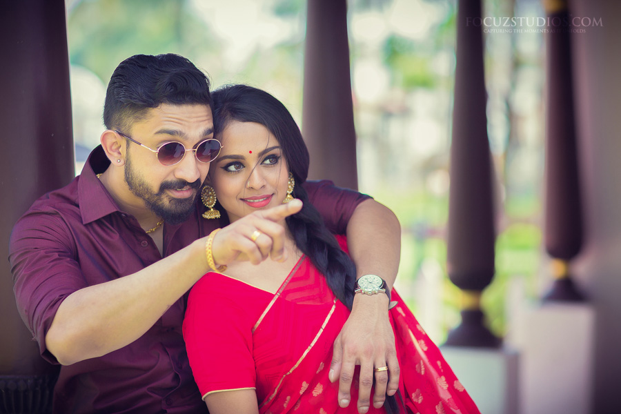 Best Pre Wedding Shoot Chennai