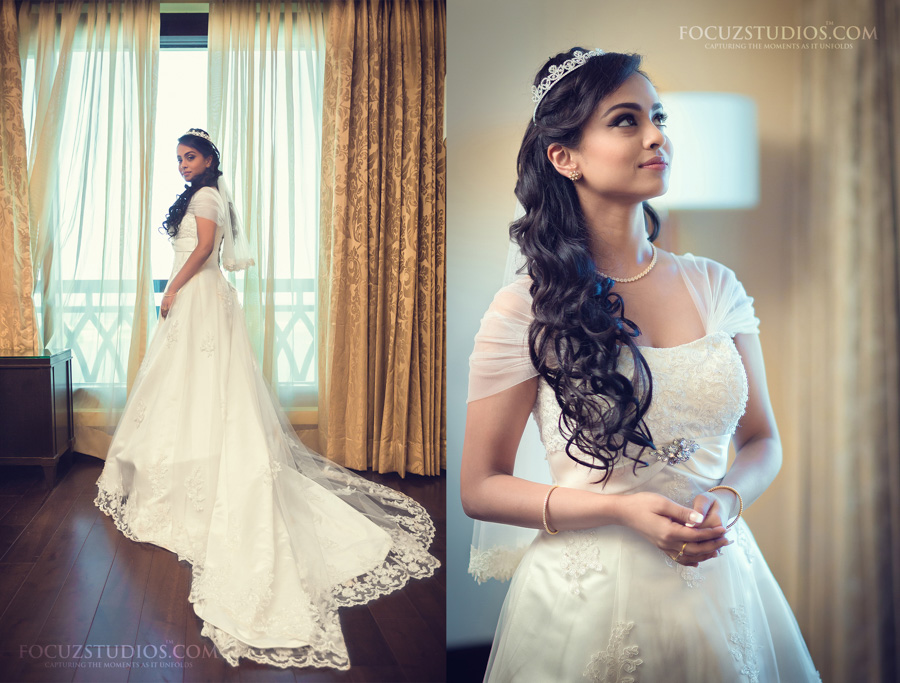 Christian Wedding Candid Photographer Chennai