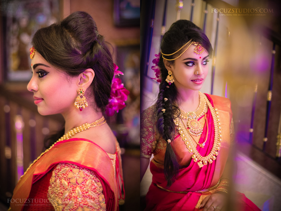 Leela Palace Wedding Photos