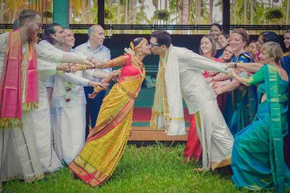 Panchavati-The-Pavilion-resort-candid wedding photography