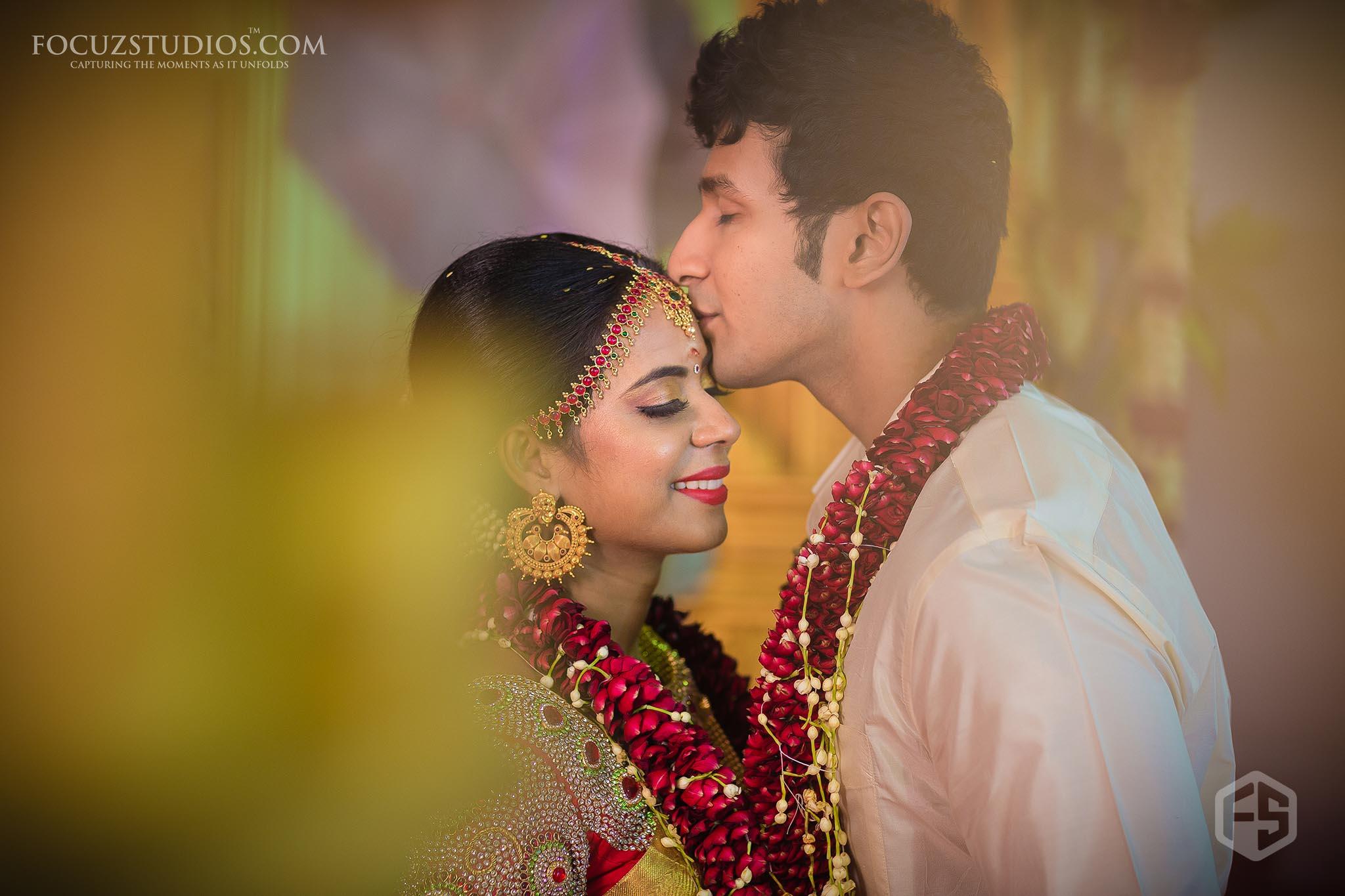 Best South Indian Wedding Photography Trichy Focuz Studios