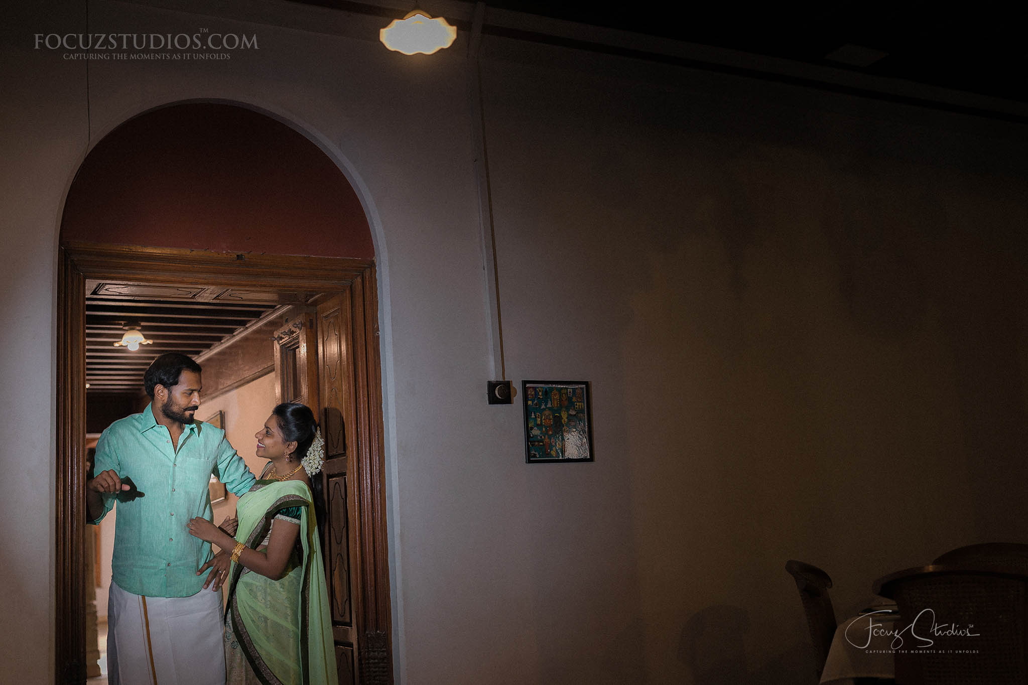 Chettinad pre wedding shoot karaikudi