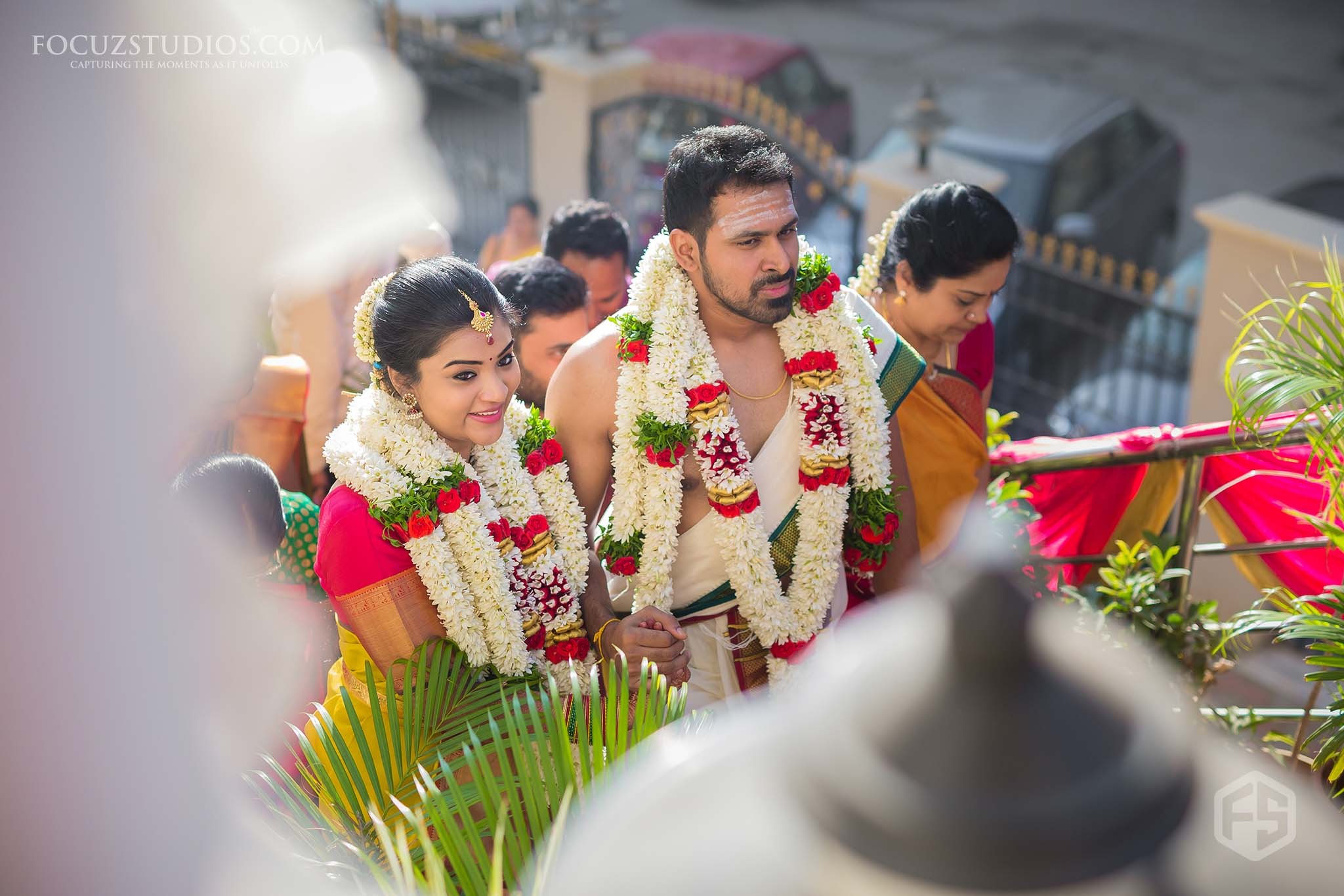 Wedding Photography Prices Hyderabad: Beautiful Tambrahm Wedding Hyderabad