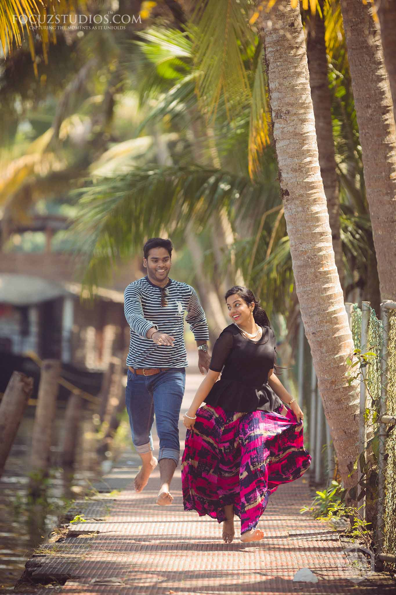 Kerala Wedding Photography Videos: Kerala Falling In Love With Tamilnadu