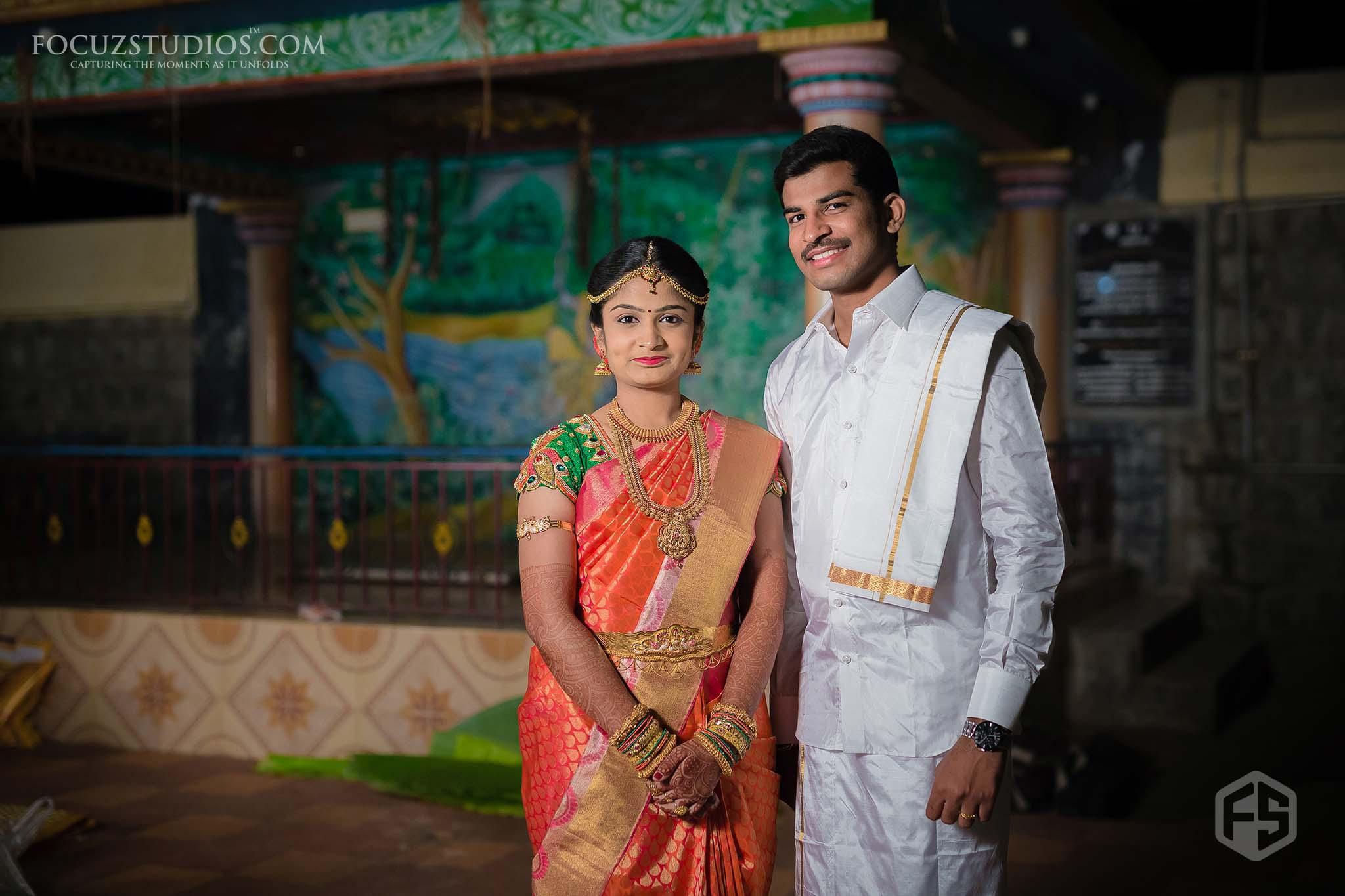 tamil groom