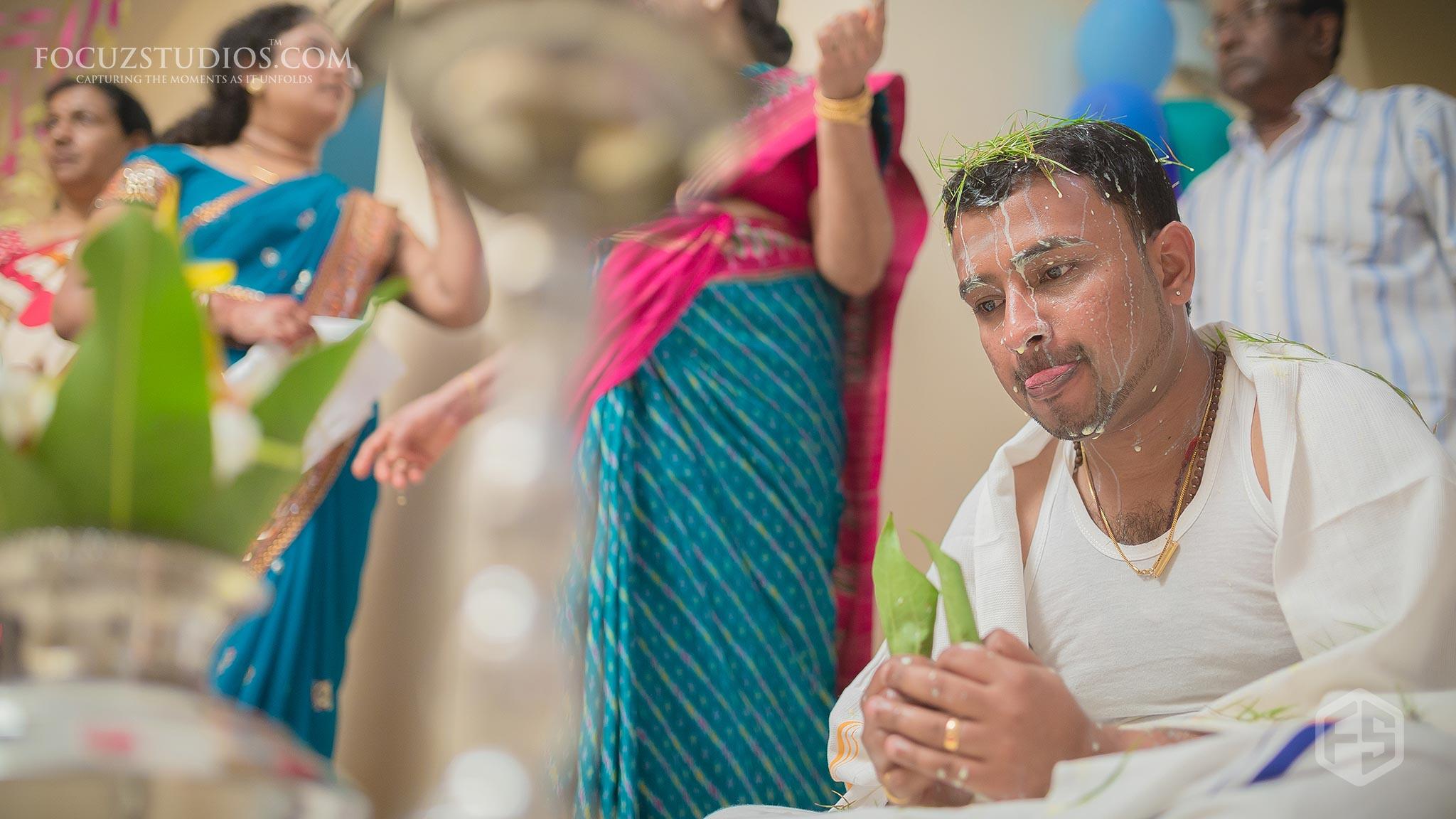 Beautiful Srilankan Wedding Colombo