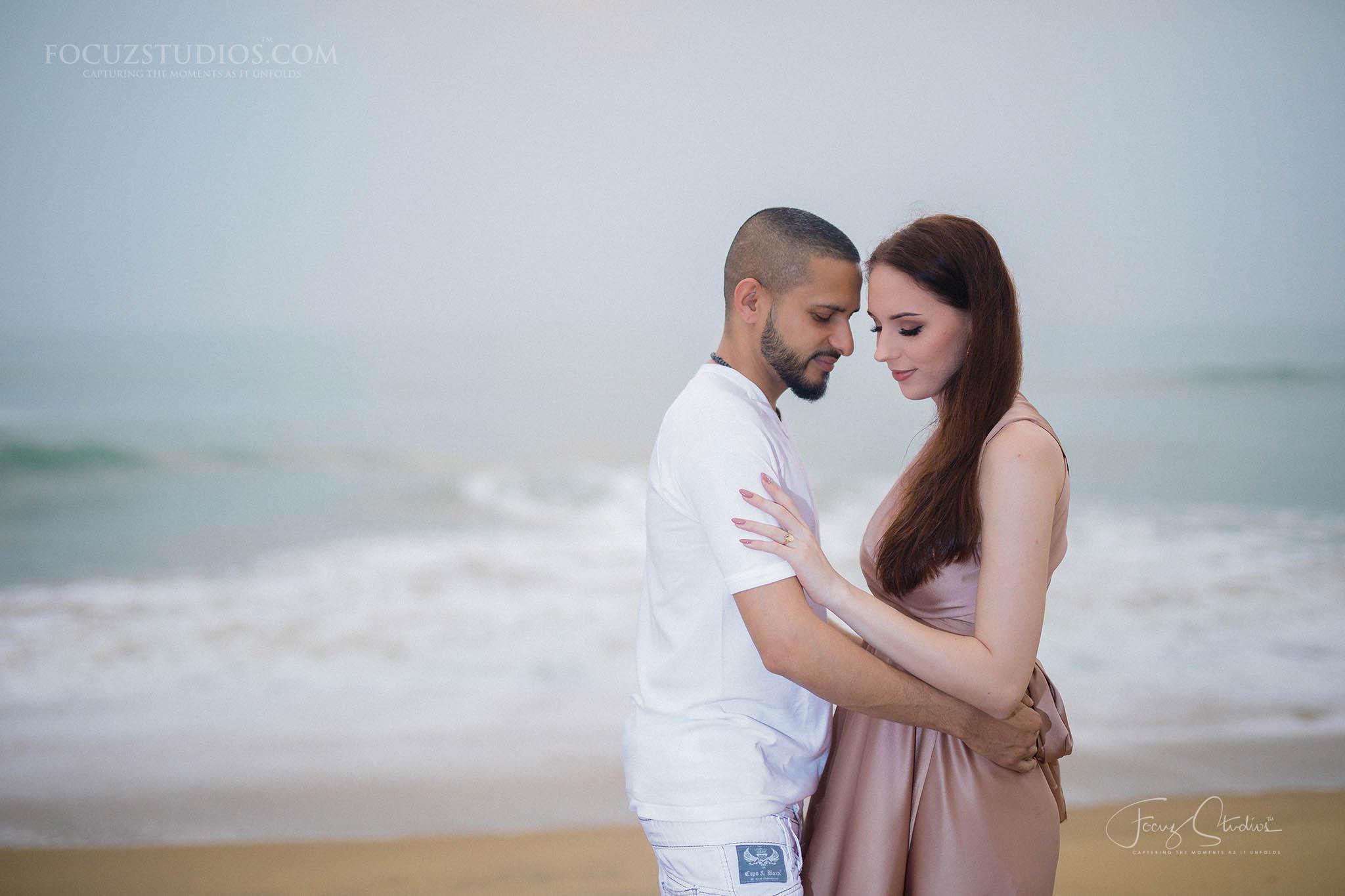 pre wedding couple shoot in chennai focuz studios 2
