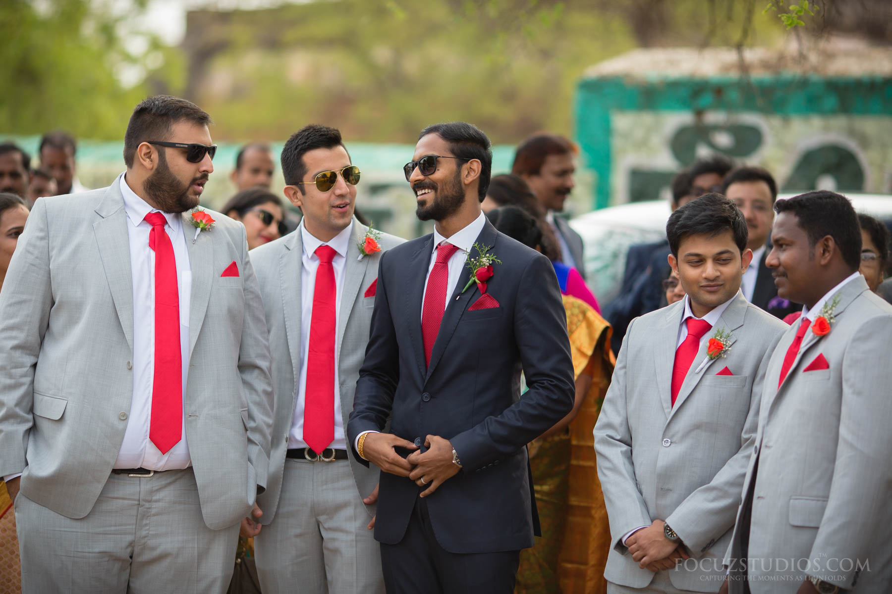 Best Christian Wedding Photography in Tamil Nadu