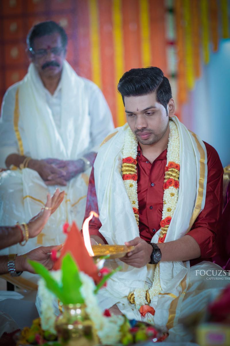 Ganesha-and-Gowri-Pooja-telugu-wedding-rituals-3