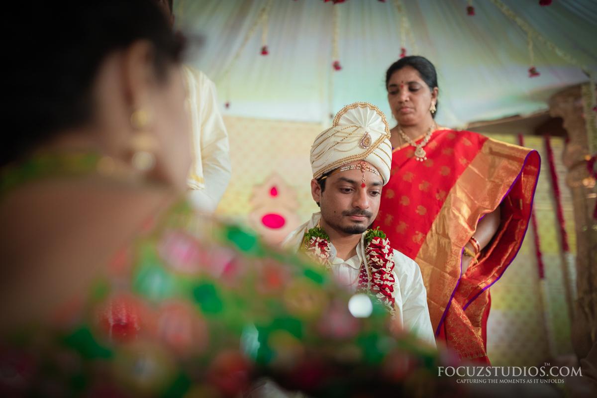 Ganesha-and-Gowri-Pooja-telugu-wedding-rituals-7