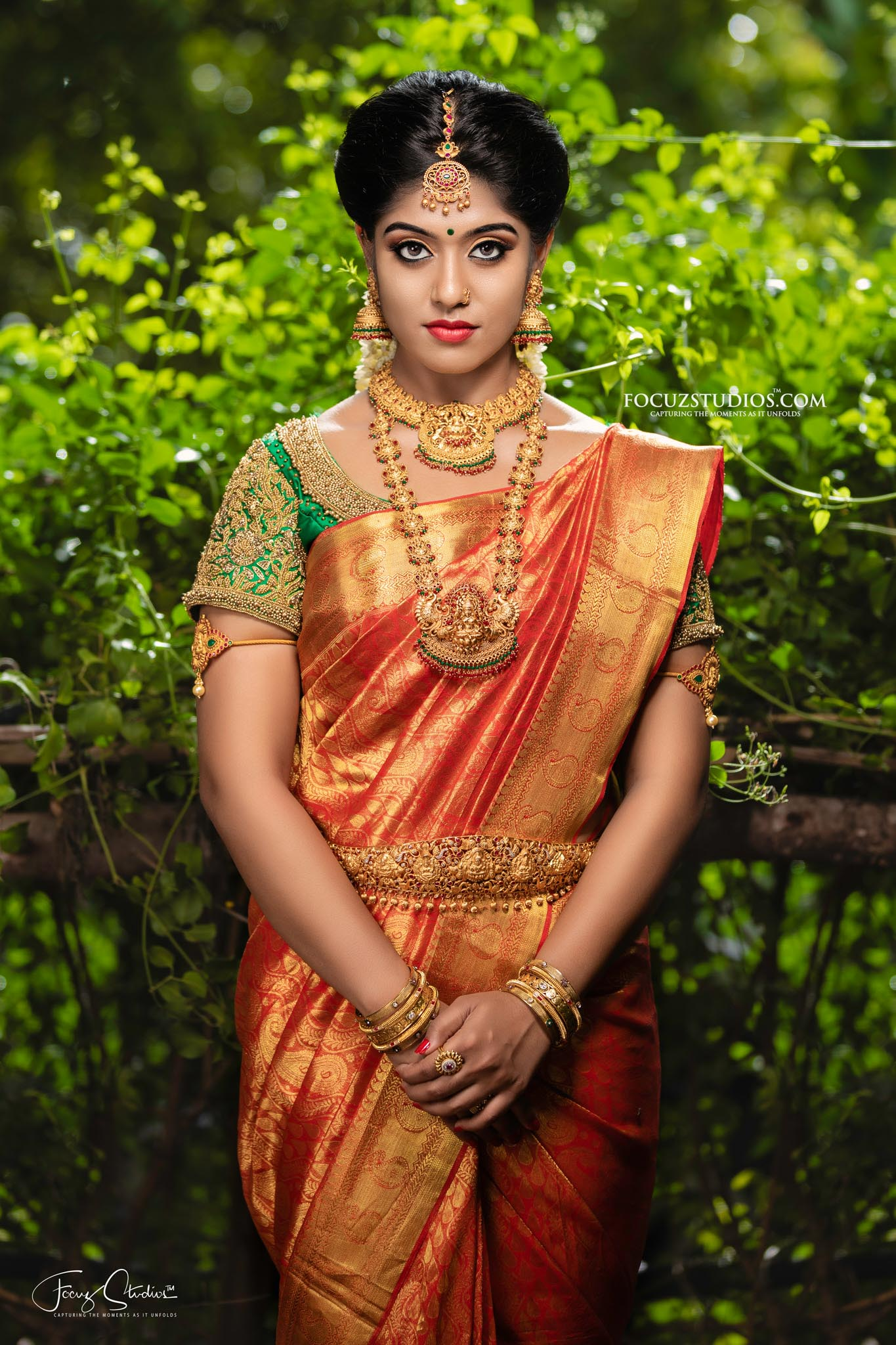 Best Candid Wedding Photographers Chennai Tamilnadu Focuz Studios